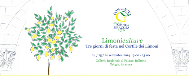 Limoniculture – tre giorni di festa nel cortile dei limoni